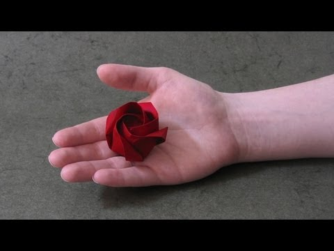 Xxx Mp4 Origami Instructions Rose Of Roses Jordi Adell 3gp Sex