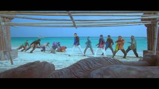 Business Man   Sir Osthara HD full telugu movie video song feat Mahesh Babu  Kajal Agarwal HD