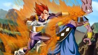 Dragonball Z: Battle of Gods 2