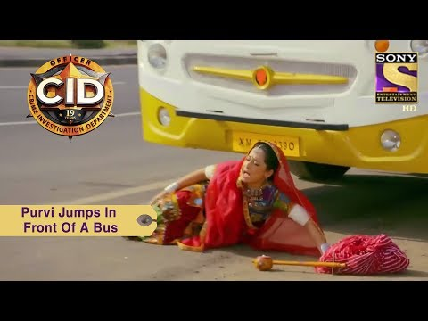 Xxx Mp4 Your Favorite Character Purvi Jumps In Front Of A Bus CID 3gp Sex