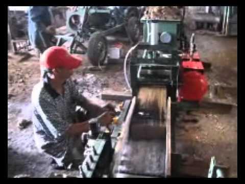 Mesin Cetak Bata Merah THOKAR PNEUMATIC SEMI AUTOMATIC