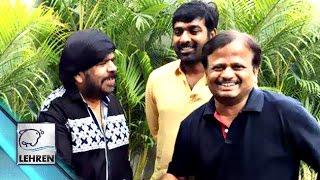 Vijay Sethupathi & T. Rajendar Together In K. V. Anand's FIlm   Lehren Tamil