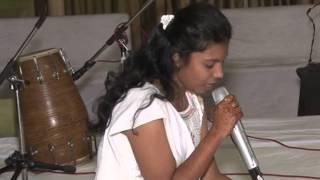 Palak Jain - Chitti na koi sandesh Na jane kaun se desh a ghazal film Dushman