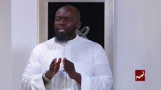 For Muslims, the Glass is Always Half Full - Khutbah by Shaykh Abdullah Oduro