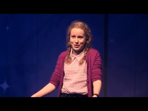 Xxx Mp4 Mastering The Art Of Believing In Yourself Brynn Somerville TEDxYouth WAB 3gp Sex