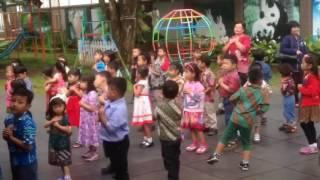 Hymne Guru - TK Cor Yesu Temanggung