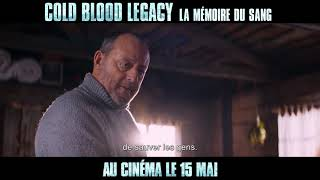 Cold Blood Legacy - Bande-annonce VOST