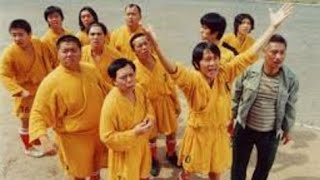 ស្តេចបាល់ទាត់ទិនហ្វី ឆ្នាំ២០០០ sdach bal tat tinfy Tinfy chinese movie speak khmer  Full Part1