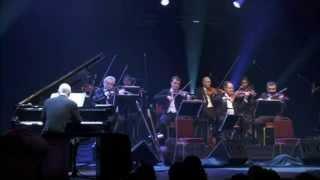 I giorni  - Ludovico Einaudi (LIVE