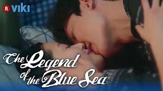 [Eng Sub] The Legend Of The Blue Sea - EP 20 | Hot Kiss Between Lee Min Ho & Jun Ji Hyun