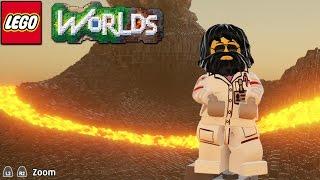 Lego Worlds - Wicked Wasteland [9]