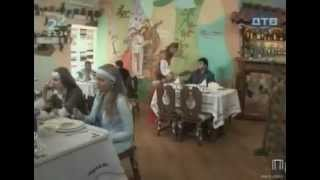 Hidden camera in the restaurant
