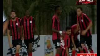 أهداف مباراة الداخلية 2 - 0 وادي دجلة | الجولة 32 - الدوري المصري