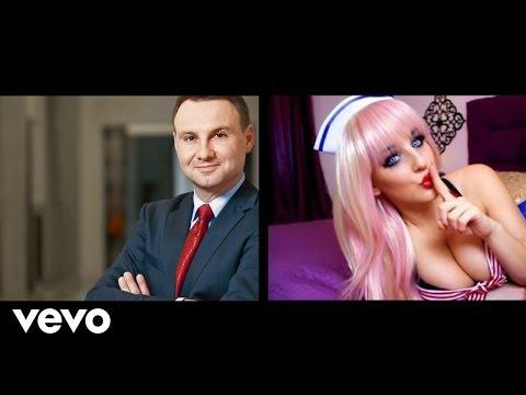 ♪ Andrzej Duda - Libre ft. Aniela Bogusz (SexMasterka)