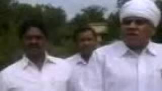 phoolsingh baraiya ji  bsd news on AAJ TAK