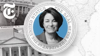 Who Is Amy Klobuchar? | 2020 Presidential Candidate | NYT News