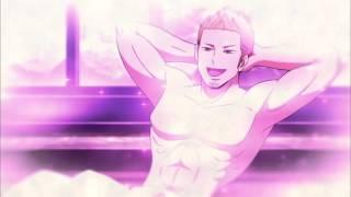 Hamatora: The Animation - Attractive sweat
