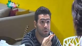 حديث جدي وصريح من رنا لنور 03/11/2013