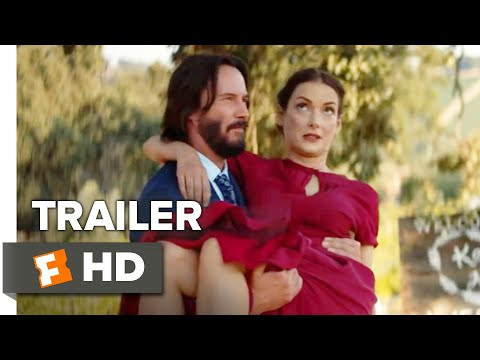 Xxx Mp4 Destination Wedding Trailer 1 2018 Movieclips Trailers 3gp Sex