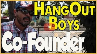 OG Hang Out Boy on doing time in Mexican & CA prisons, Paisas & smuggling drugs in jail (pt.2of2)