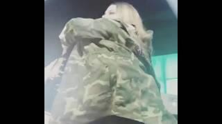 Dhurata Dora ft. Capital T - Bongo  (Live Rinora 4)