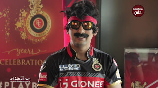 AB goes one-on-one with Nags! | RCB Insider 3 0