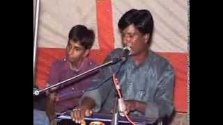 Hariram baba mandir , tal chhapar ki varshik bhajan sandhya 2012