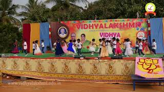 Tamil Fusion Dance by UKG