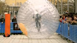 E poi c'è Cattelan #EPCC –  Alessandro Florenzi e Alessandro Cattelan si sfidano a