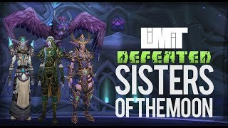 Limit vs. Mythic Sisters of the Moon