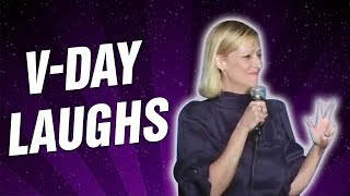 V-Day Laughs (Stand Up Comedy)