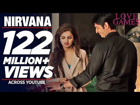 NIRVANA Video Song | LOVE GAMES | Gaurav Arora, Tara Alisha Berry, Patralekha | T-SERIES