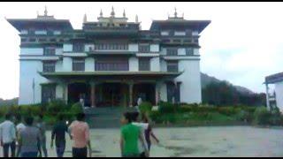 buddhist temple Jiranga odisha