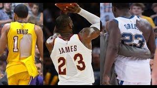 NIKE NBA JERSEYS RIP!!!