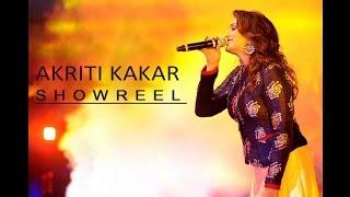 Akriti Kakar || Showreel