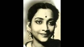 Akash Jure Swapna Maya........Geeta Dutt
