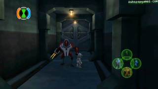 B10UA: Cosmic Destruction - PSP -  #06. The Amazon [1/3]