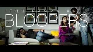 Idhu Namma Aalu Bloopers | STR, Nayanthara, Andrea | Pandiraj | Kural TR