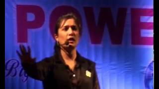Mind Powre soniya break your limits
