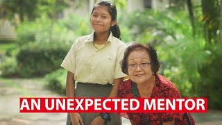 An Unexpected Mentor | Back To School | CNA Insider