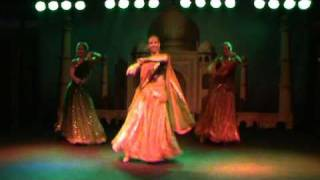 chalak chalak by Mohini Dance Group from Poland