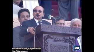 Dunya News | The Horse and Cattle Show comes as a breath of fresh air Sindh Chief Minister Qaim Ali