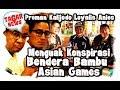 Download Video Menguak Konspirasi Tiang Bambu Bekas Gubernur Badut Jakarta 3GP MP4 FLV