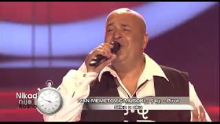 Ivan Mehmetovic Musoki - Slike u oku - (live) - Nikad nije kasno - EM 05 - 30.10.2016