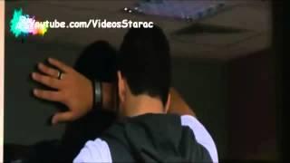 توديع ليث أبو جودة لحظات مؤثرة 14/11/2014 ستار أكاديمي 10 StaracArabia