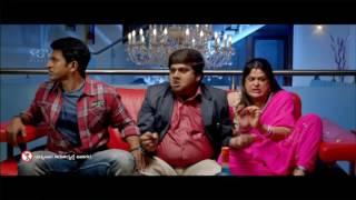 Rangayana Raghu setup comedy | Power Kannada Movie | Kannada Comedy Scenes | Puneeth Rajkumar
