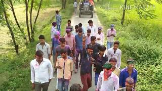 Dhoukalpur murti Visrjan Part 2  2017 LALJEE YADAV
