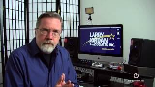 What is a Codec? - Larry Jordan