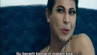 Lulla Man thailand comedy film Subtitle Indonesia