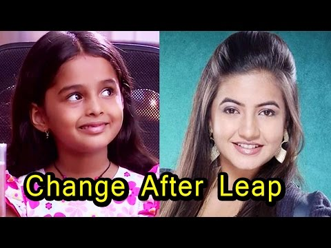6 Indian Television Child Actors Who are Changed After Leap | Part 1